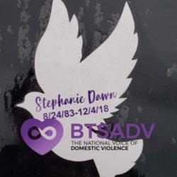 In Memory of Stephanie Dawn